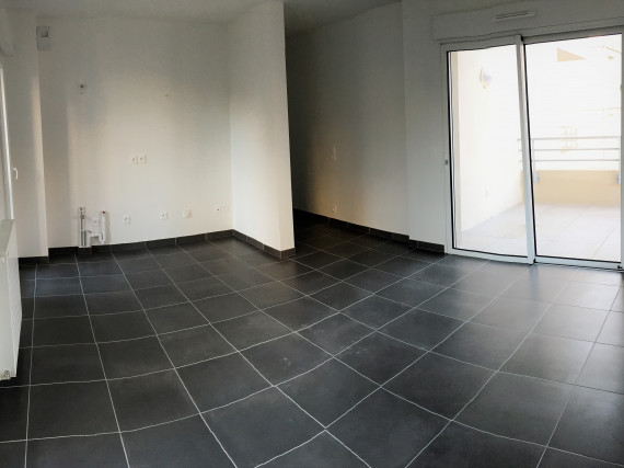 Programme neuf-Appartement-ANTIBES