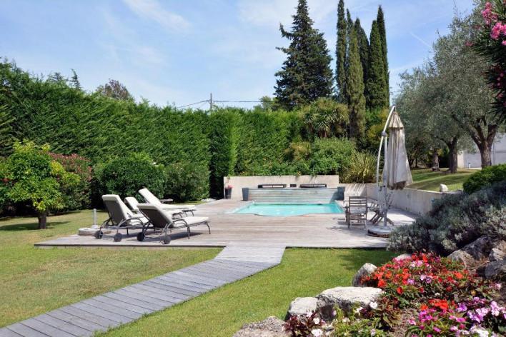 Achat-Maison / Villa-LA-COLLE-SUR-LOUP