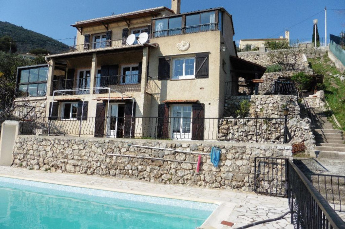 Achat-Maison / Villa-GATTIÈRES