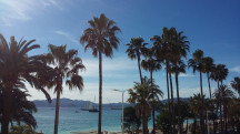 CANNES/PLAGES
