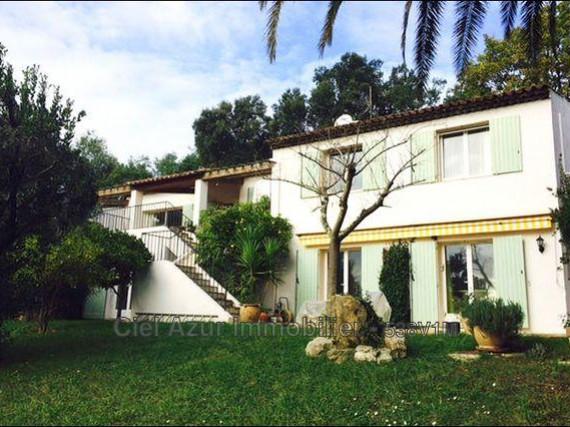 Achat-Maison / Villa-AURIBEAU-SUR-SIAGNE