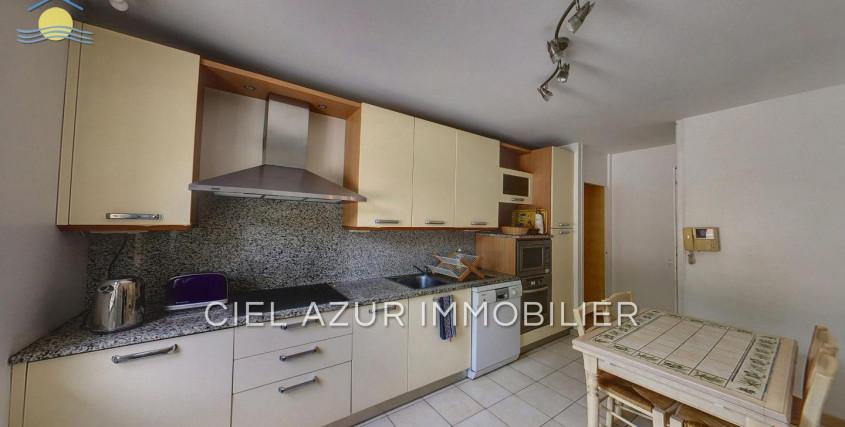 Location Saisonnière-Maison / Villa-JUAN-LES-PINS