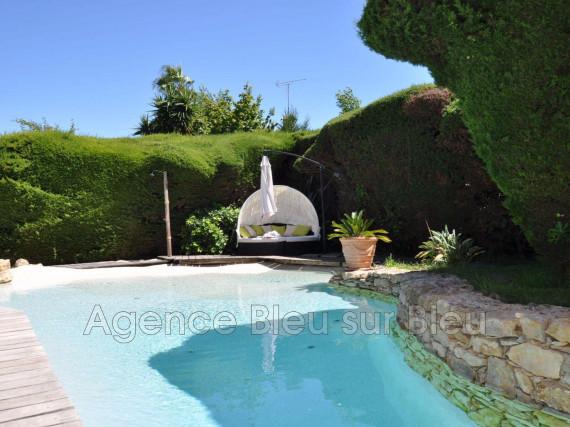Achat-Maison / Villa-ANTIBES