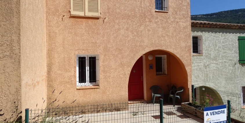 Achat-Maison / Villa-BARGEMON