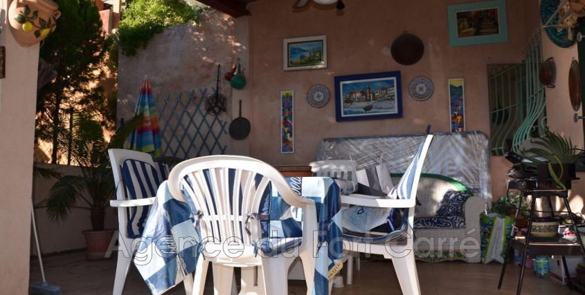 Achat-Maison / Villa-MENTON