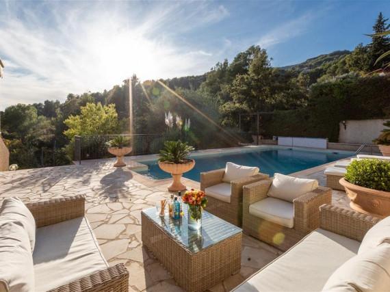 Achat-Maison / Villa-CARROS