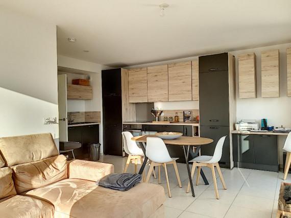 Achat-Appartement-SAINT LAURENT DU VAR