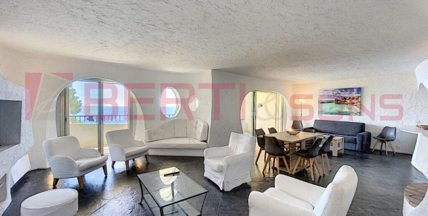 Achat-Appartement-THEOULE SUR MER