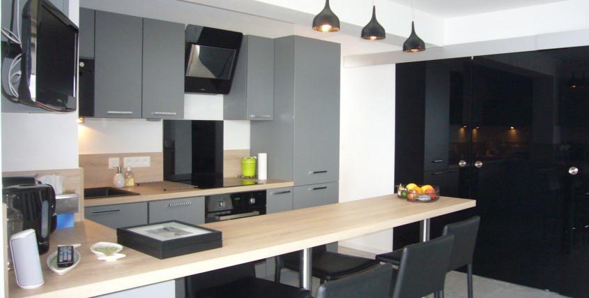 Location Saisonnière-Appartement-ANTIBES