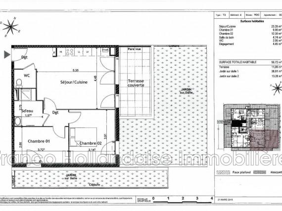 Achat-Appartement-GRASSE