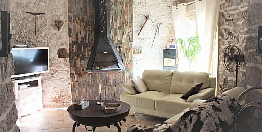 Achat-Maison / Villa-CALLIAN