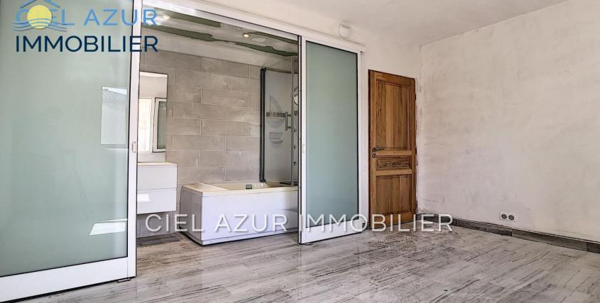 Achat-Maison / Villa-JUAN-LES-PINS