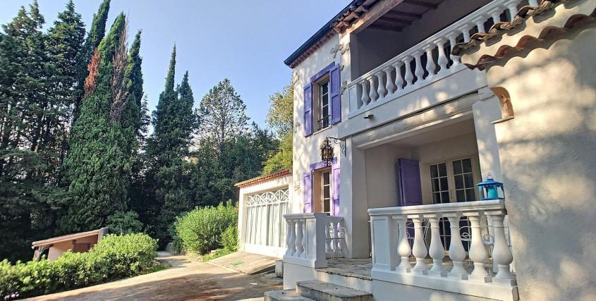 Achat-Maison / Villa-SAINT PAUL
