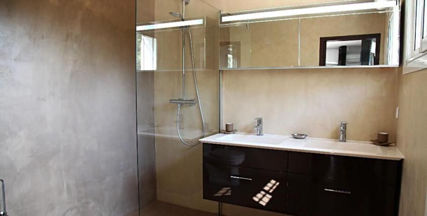 Location Saisonnière-Maison / Villa-CAP-D'ANTIBES
