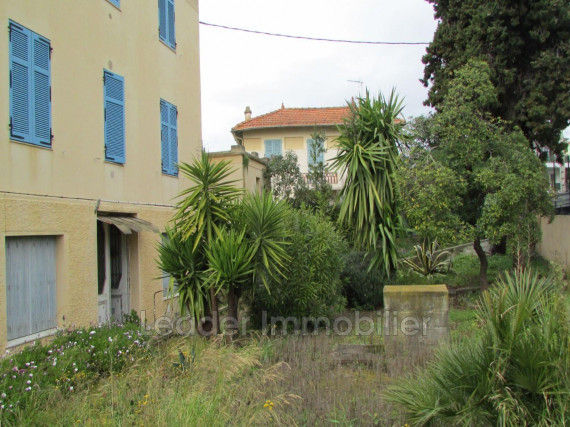 Location vide-Appartement-JUAN-LES-PINS