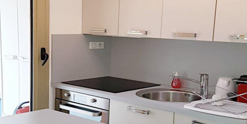 Location Saisonnière-Appartement-CANNES