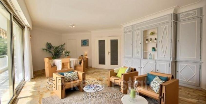 Location meublée-Appartement-CANNES