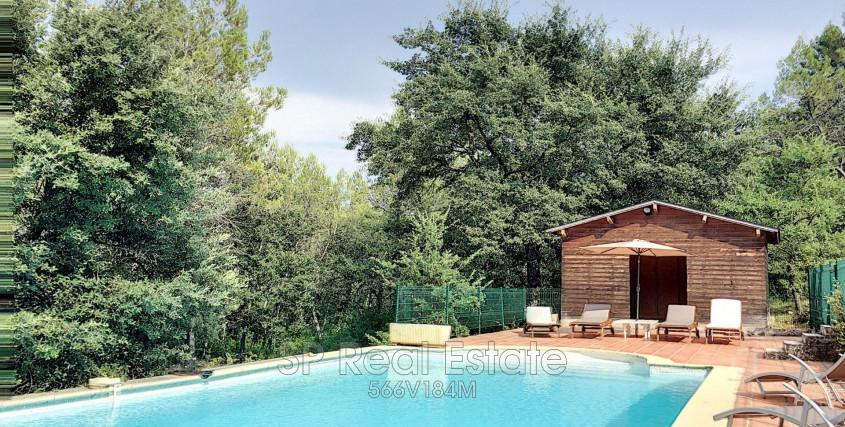 Achat-Maison / Villa-LORGUES