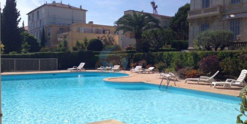 Location vide-Appartement-CANNES