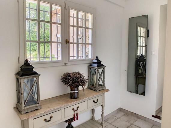 Achat-Maison / Villa-ROQUEFORT-LES-PINS