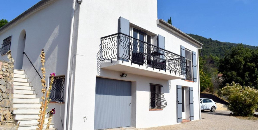 Achat-Maison / Villa-SEILLANS