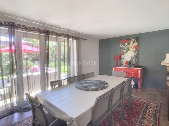 Achat-Maison / Villa-VALBONNE