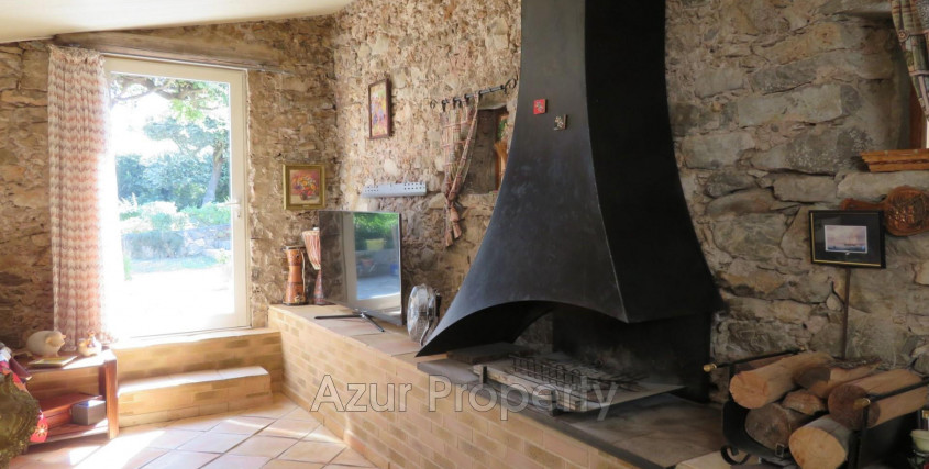 Achat-Maison / Villa-PEYMEINADE