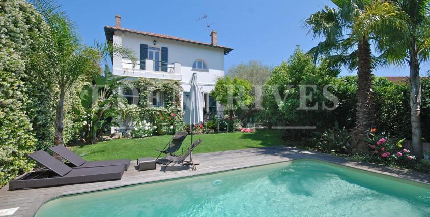 Achat-Maison / Villa-CAP-D'ANTIBES