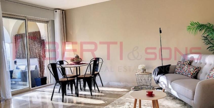 Achat-Appartement-MANDELIEU