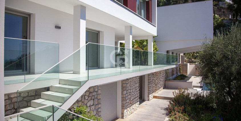 Achat-Maison / Villa-VILLEFRANCHE-SUR-MER