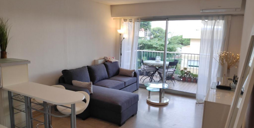 Location vide-Appartement-SAINT LAURENT DU VAR