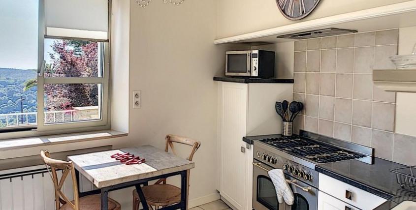 Location vide-Appartement-MOUGINS