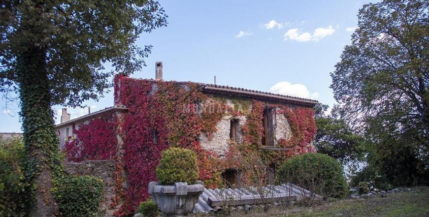 Achat-Maison / Villa-LE-BROC