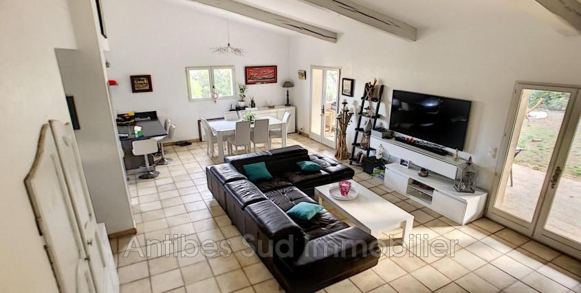 Achat-Maison / Villa-VALLAURIS