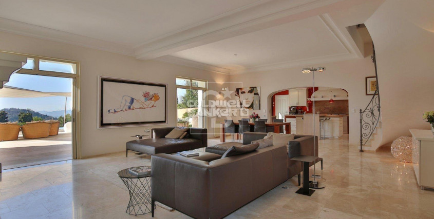 Achat-Maison / Villa-MAGAGNOSC