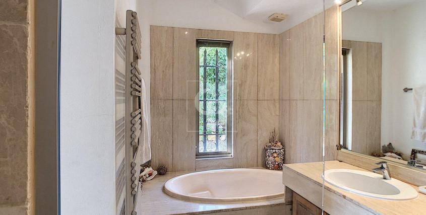 Achat-Maison / Villa-MOUANS-SARTOUX