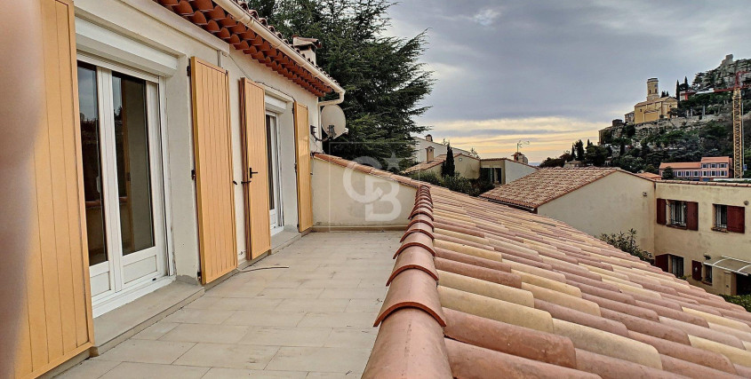 Achat-Maison / Villa-EZE