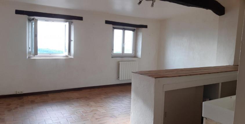 Location vide-Appartement-SAINT-JEANNET