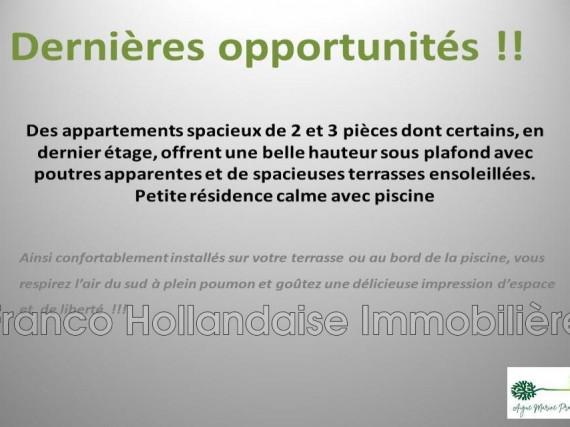 Achat-Appartement-GATTIÈRES
