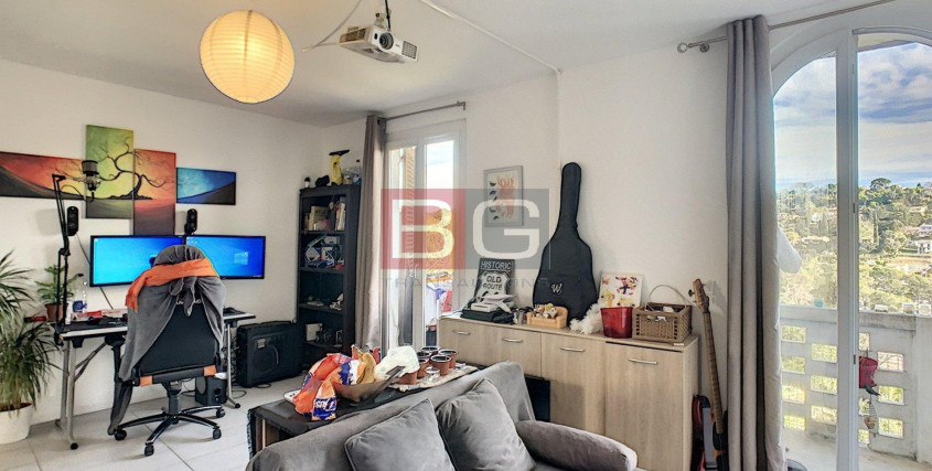 Achat-Appartement-BIOT