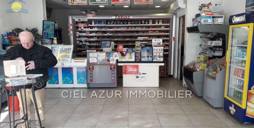 Achat-Bureau / Commerce / Local-LE-CANNET