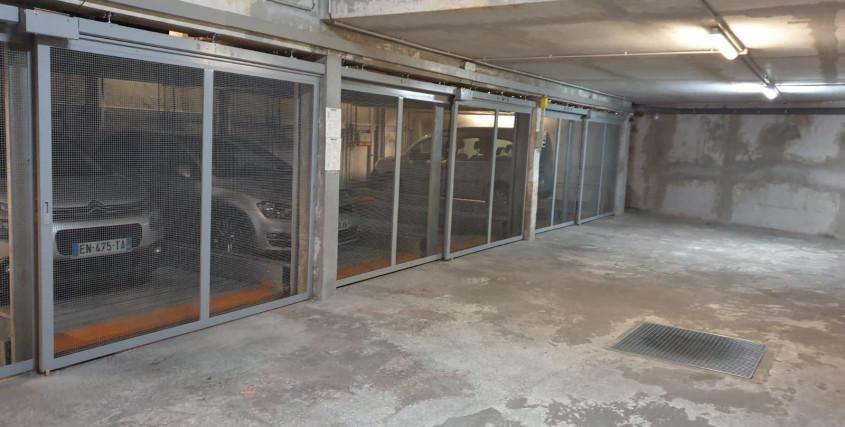 Achat-Garage / Box / Parking-NICE
