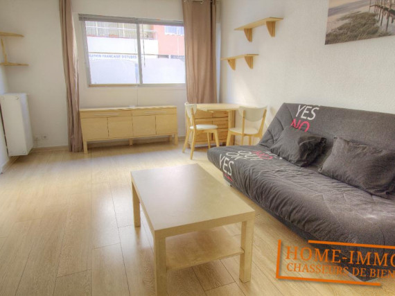 Location vide-Appartement-GOLFE JUAN