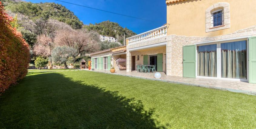 Achat-Maison / Villa-GILETTE
