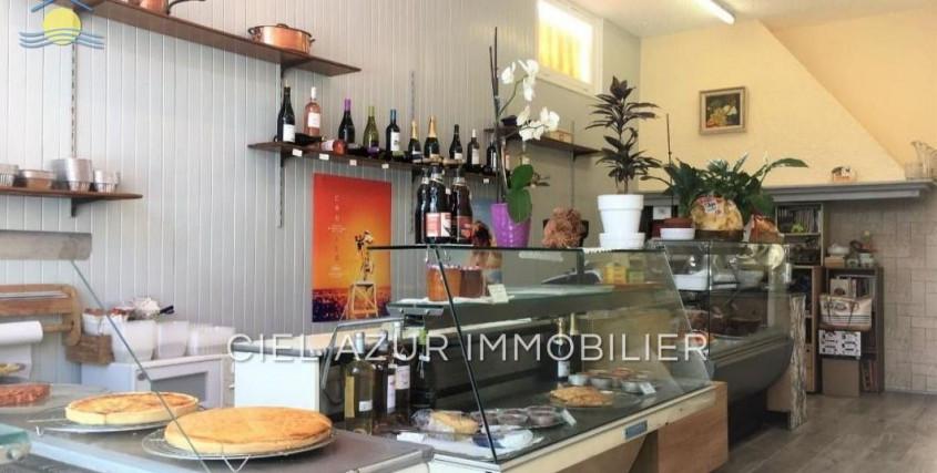 Achat-Bureau / Commerce / Local-LE-CANNET