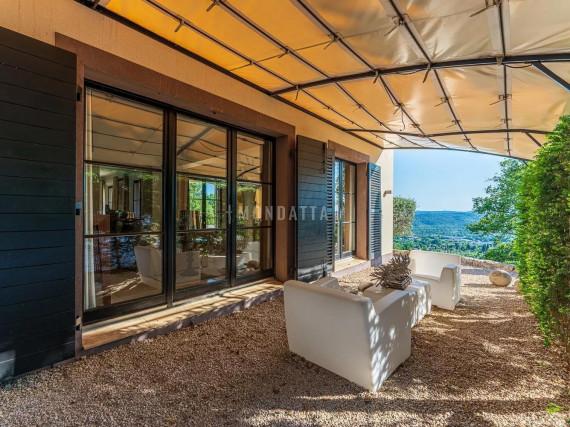 Achat-Maison / Villa-MONTAUROUX