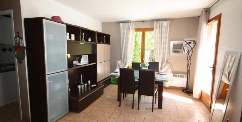 Location vide-Maison / Villa-VALLAURIS
