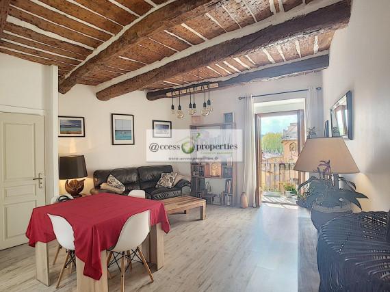 Achat-Maison / Villa-VILLENEUVE-LOUBET