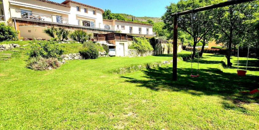 Achat-Maison / Villa-ST-VALLIER-DE-THIEY