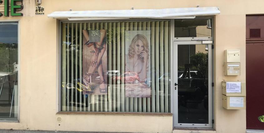 Achat-Bureau / Commerce / Local-NICE